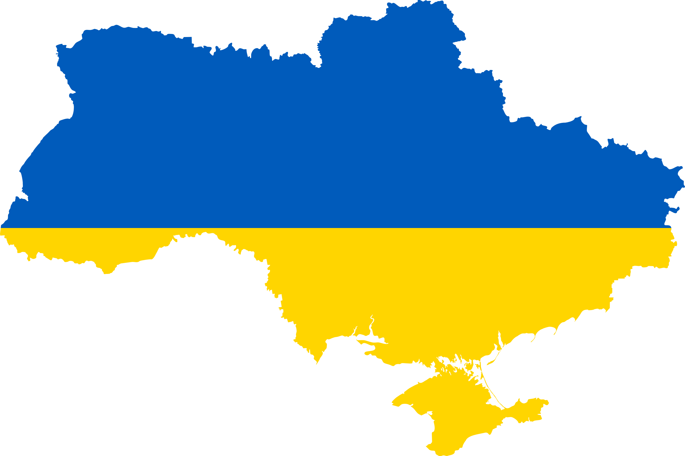 Ukrainian Flags (Ukraine) from The World Flag Database