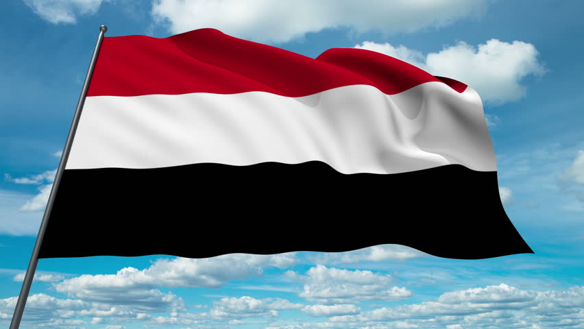 Yemen Flag colors meaning history of Yemen Flag