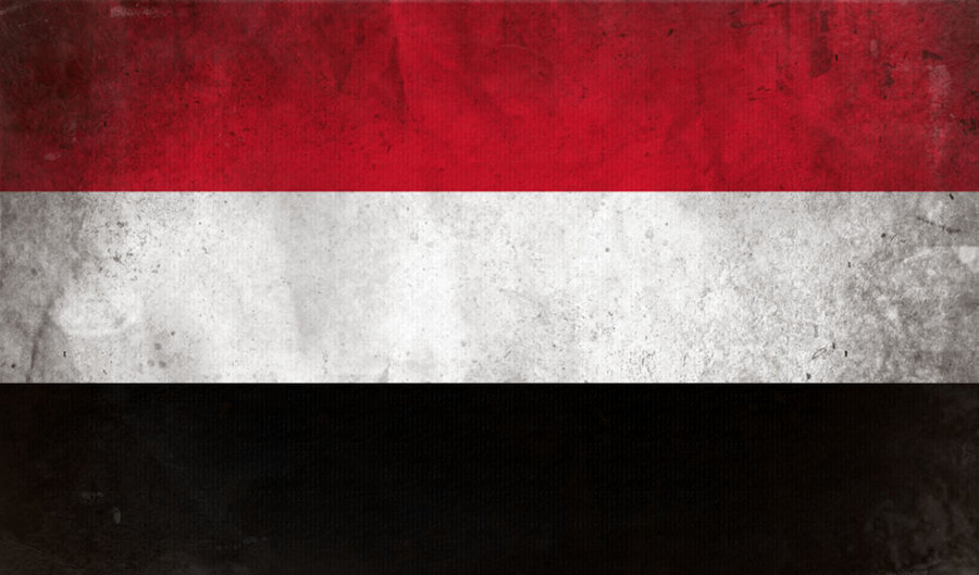 File:Flag of Yemen.svg Wikimedia Commons